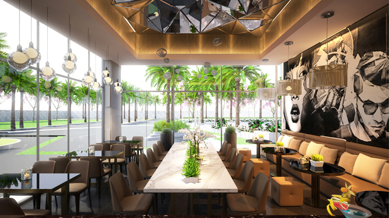 cafe grandnest city khải vy