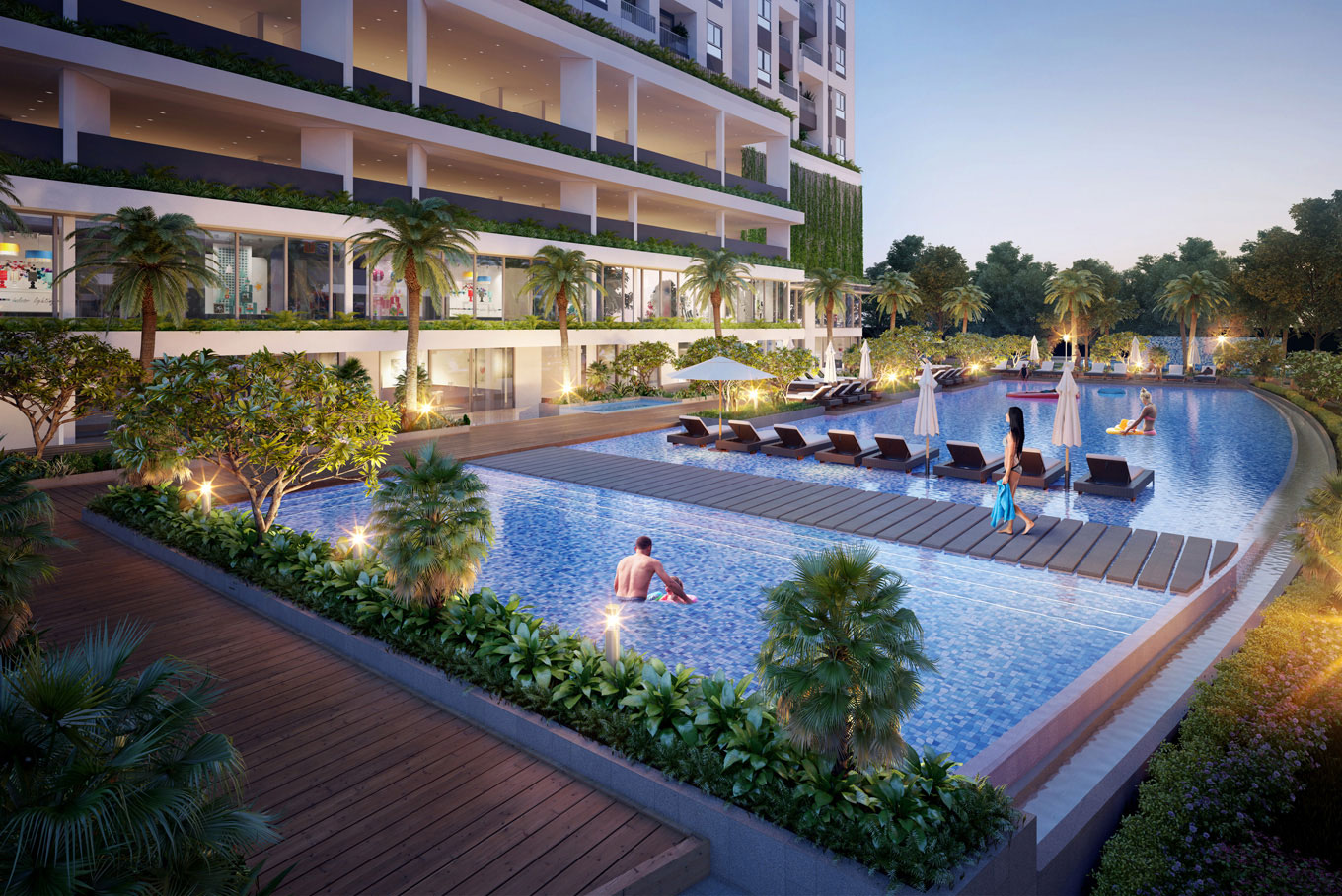 grandnest city khải vy